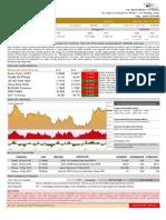 Gold Market Update - 18apr2016 Morning