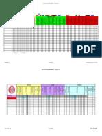 Scout Advancement (Excel)