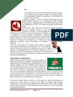 Apertura Democràtica y La Petrolizaciòn MORENO HOYOS ENRIQUE URIEL