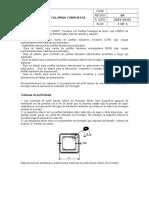 Diseño Columnas Compuestas