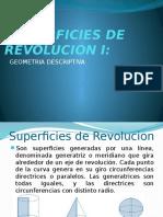 10.- Superficies de Revolucion i