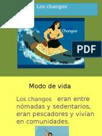 Los Changos Disertacion Parte Renato
