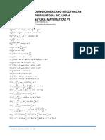 Guia de Calculo Integral Cuarto Periodo