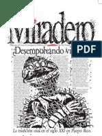 Miradero – número  1, enero-junio 2008