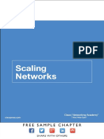 Scaling Networks