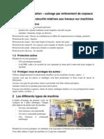 Fabrication Mecanique
