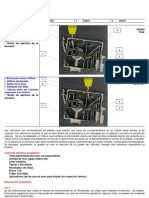 Como recarregar o cartucho epson modelos c63