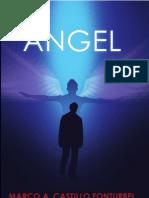 Ángel - Libro de Marco A. Castillo Fonturbel