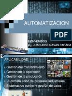 automatización de plantas rendering