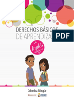 Anexo 10 DBA Inglés Español