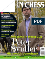 New in Chess Magazine 2011-No. 7 (2011)