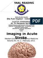 Journal Reading Radiologi Ella