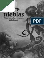 01. a. Entre Nieblas. Mitos, Historias y Leyendas