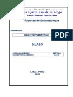 Silabo de Odontopediatria i (2) (1)
