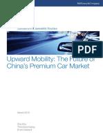 Upward Mobility the Future of Chinas Premium Car Market en FNL