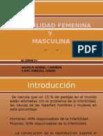 INFERTILIDAD - FARMACOOGIA 2