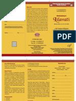 Lilavati Brochure