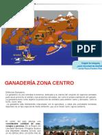 Historia Recursos Ganaderia, Pesca y Agricultura
