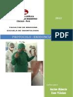 Manual de Exodoncia