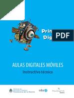 PRIMARIA DIGITAL -instructivo2016-01abril
