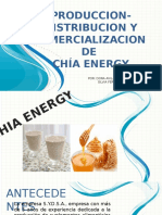 Chia Energy