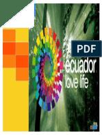 Analisis Integral de Salud 2015