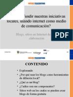 Presentación_Blog