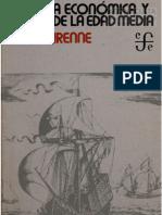 Henry Pirenne Unlocked