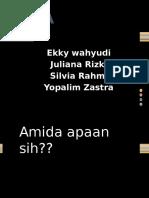 [Anna] Amida