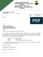 Jemputan Penceramah Hari Koko