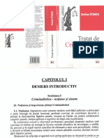 Tratat de Criminalistică - E.stancu - 2004