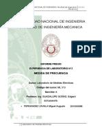 Informe Previo 2 - Medidas Eléctricas