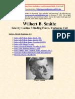 Smith wilbur