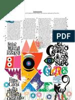 Miradero – número 1, enero-junio 2008, 6