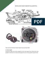 Kompas Geologi Dan Kegunaannya