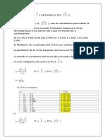 Trabajo Calculo Diferencial
