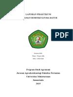 LAPORAN PRAKTIKUM tanaman hortikultura.docx
