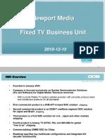 Fixed TV Business Update Full_101208