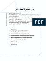 Strelau, J., Doliński, D. (Red.). (2008). Psychologia. Podręcznik Akademicki (t. 1, s. 511-649) (1)