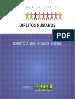 Direitos Humanos - Seguridade Social