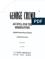 Crumb - And Idyll for the Misbegotten