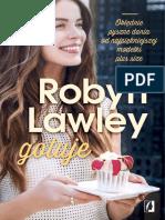 Robyn Lawley gotuje - Fragment