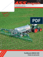 PEKASS magazín (2012), jaro, zemědělská technika