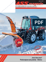 PEKASS magazín (2011), zima, komunální a silniční technika