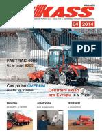 PEKASS magazín (2014), zima
