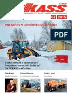 PEKASS magazín (2015), zima