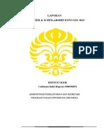 Makalah Struktur Organisasi Lembaga Pemerintah