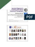 Glaucoma Diagnosis Amp Tracking With Optical