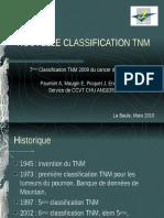 Nouvelle Classification Tnm Kbp