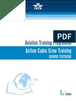 Airline Cabin Crew Training